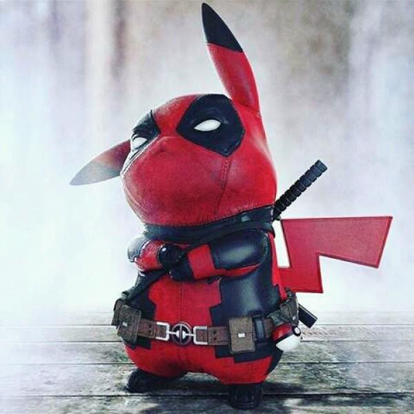 Photo de Pikachu_33